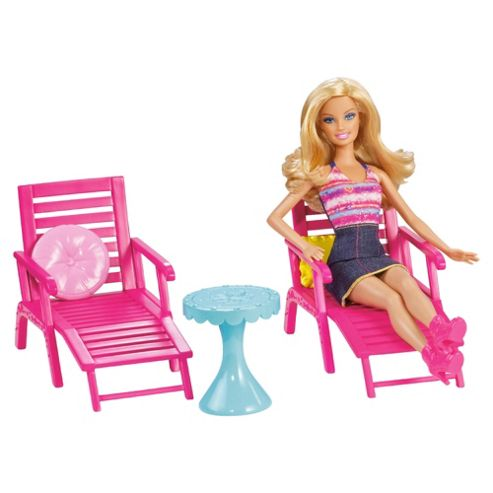 Buy Barbie Sistersu0026#39; Cruise Ship Playset From Our All Dolls Range - Tesco.com