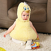 Chick - Baby Costume 3-6 months