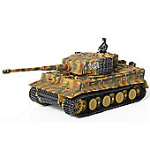 Forces Of Valor German Tiger 1 Tank Normandy 1944 1:72 Diecast Model 85086
