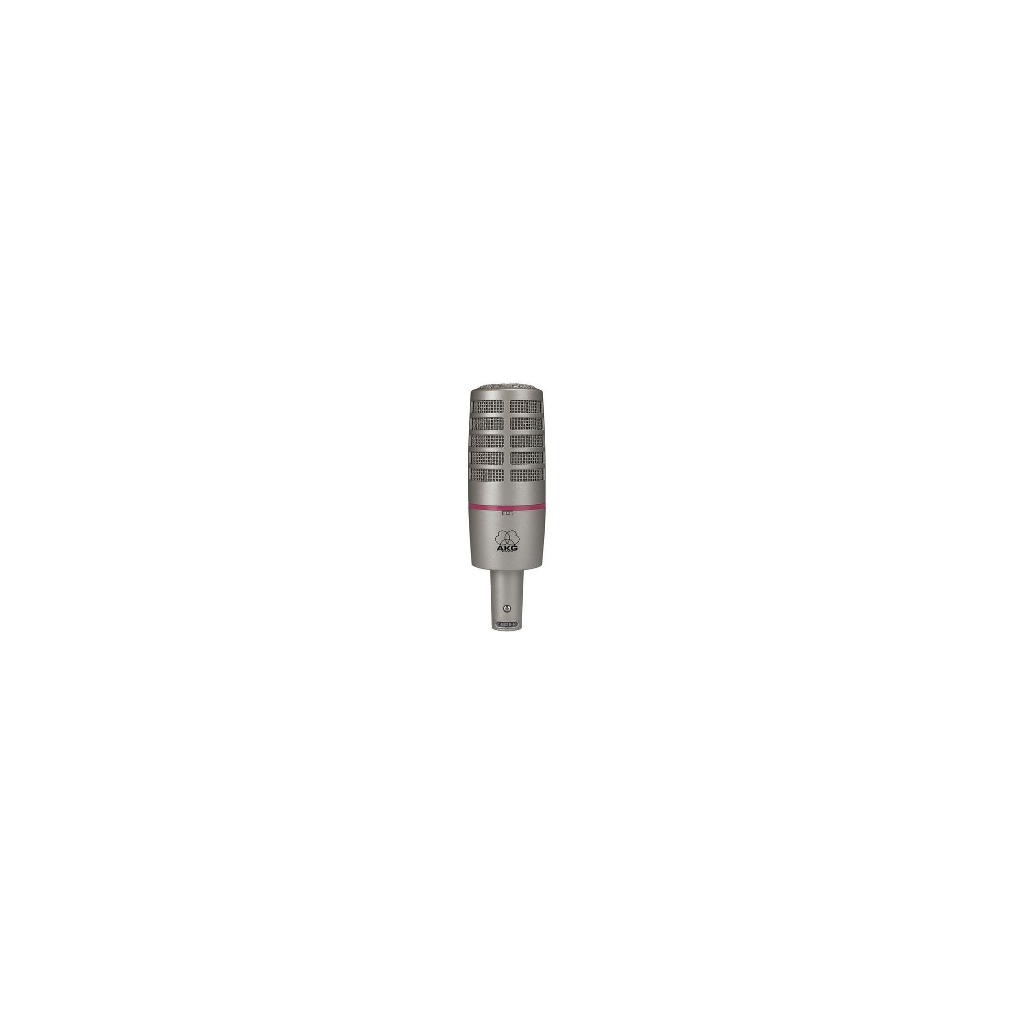 AKG C 4500 B-BC Large Diaphragm Condenser Microphone at Tesco Direct