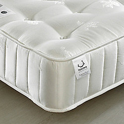 Happy Beds Signature Crystal 3000 Pocket Spring Orthopaedic Mattress 5ft King