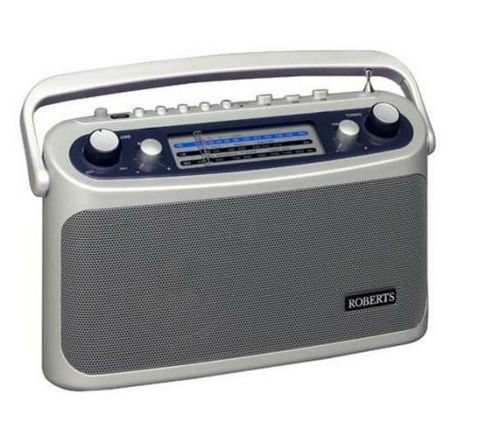 Roberts R9928 Portable Radio LW/MW/FM Wavebands