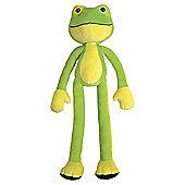 Stretchkins Frog