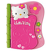 Hello Kitty Friendship Diary