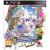 Atelier Totori The Adventurer (PS3 )