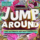Clubland Jump Around - The Ultimate Hip Hop Anthems (3CD)