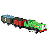 Thomas & Friends Trackmaster Engine Duck's Close Shave