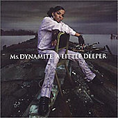 Little Deeper, A (Explicit Version)