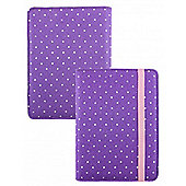 Amazon Kindle 4 Case Polka Dot