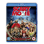 Scary Movie 5 - Bluray