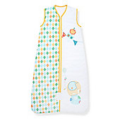 B Baby Bedding Roll Up! Roll Up! Sleeping Bag 2.5 Tog Size 6-18 months