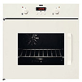 Zanussi ZOB550WL Single Electric Oven White