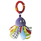 Mamas & Papas Linkie Octopus