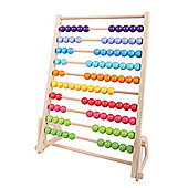 Bigjigs Toys BB083 Giant Abacus