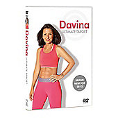 Davina The Ultimate Target Workout (DVD)