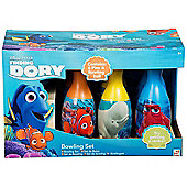 Finding Dory 7 Piece Bowling Set Plastic Toys