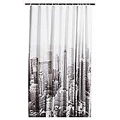 Shower Curtain New York