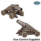 Papo Knights - Medieval Cannon