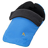 Out n About Footmuff Lagoon Blue