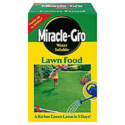Miracle Gro Soluble lawn food 1kg