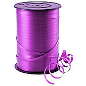Curling Ribbon Purple - 500m (each)