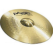 Paiste 101 Crash Ride (18in)