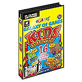 Galaxy of Games Kids Collection - PC