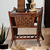Desser Santiago Lamp Table
