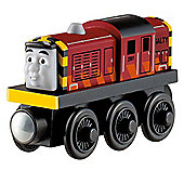 Thomas and Friends Wooden Railway Salty Engine