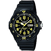 Casio Gents Watch MRW-200H-9BVEF