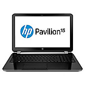 "HP 15-n041ea Pent/6GB/750GB/15.6"" Laptop - Silver"
