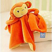 Grobag Comforter (Mikey Monkey)