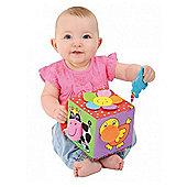 Galt Toys Activity Cube 2015