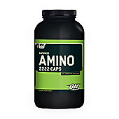 Optimum Nutrition Superior Amino 2222 - 300 Capsules