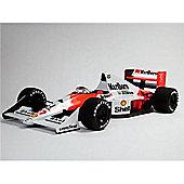 Tamiya Mclaren Honda Mp4/5B Senna 89720 1:20 F1 Car Model Kit