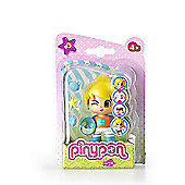 Pinypon Doll - Blonde Hair