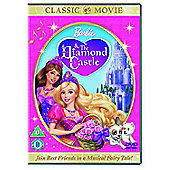 Barbie: Diamond Castle (DVD)