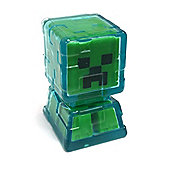 Highly Collectable Minecraft Mini Figure Series 2 - Electrified Creeper