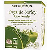 Diet Horizon Organic Barley Juice Powder 60 x 3.3g Powder