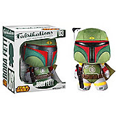 Funko Fabrikations Star Wars Boba Fett Plush - Soft Toys