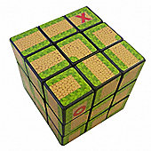 Brain Buster Puzzle Cube Pack - Set of 4