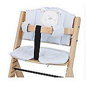 Obaby - Highchair Cushion Set - Blue