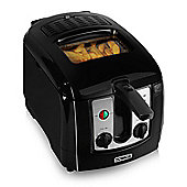 Tower T17002 Easy Clean Deep Fryer, 3 Litre