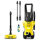 Karcher K2 Premium Home Pressure Washer
