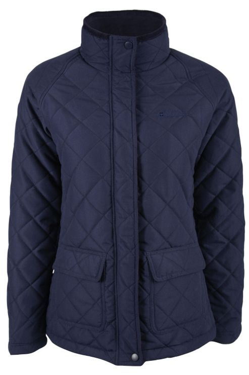 Cullin Women's Quilted Jacket