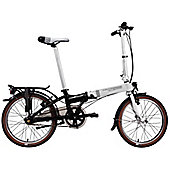 2014 Dahon Vitesse D7HG Folding Bike 7 Speed