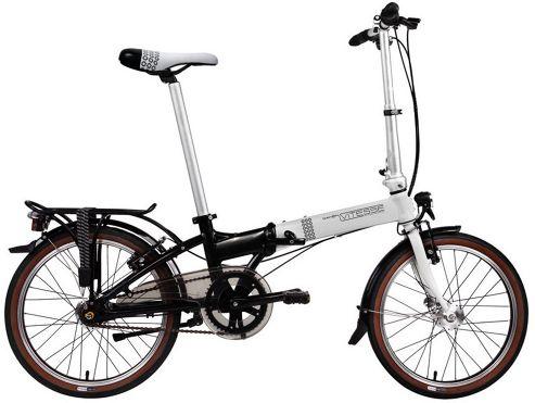 2014 Dahon Vitesse D7HG Folding Bike 7 Speed