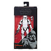 Star Wars: The Force Awakens Black Series 6 Inch First Order Stormtrooper