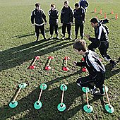 Precision Training Speed Agility Ladder Set