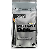 Reflex Instant Mass 5.4kg Strawberry